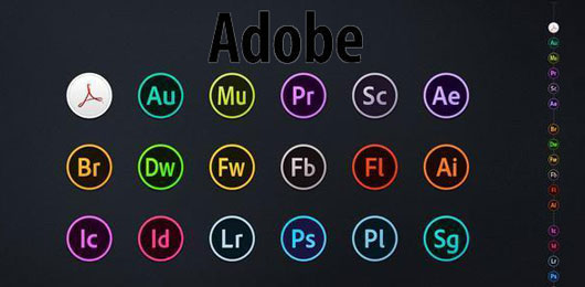 Adobe2021全家桶破解版